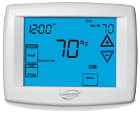 trane wireless display sensor manual